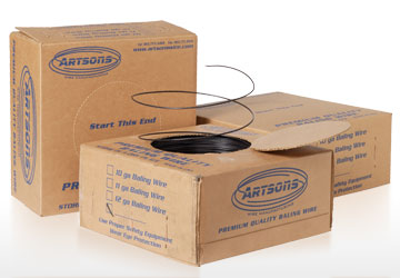 Artsons Baling Wire