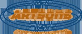 Artsonswire Logo