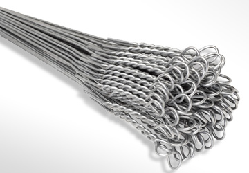 Artsonswire Single Loop Bale Ties